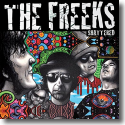 Cover:  The Freeks - Shattered