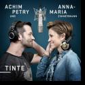 Cover:  Anna-Maria Zimmermann & Achim Petry - Tinte