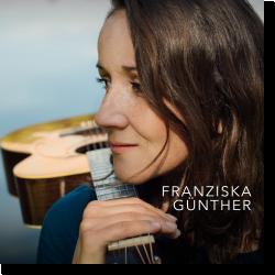 Cover: Franziska Günther - Franziska Günther
