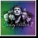 Cover:  Songpoeten II - Various Artists