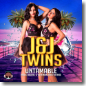 Cover:  J&J Twins - Untamable