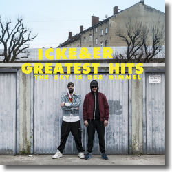 Cover: Icke & Er - Greatest Hits (The sky is der Himmel)
