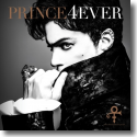 Cover:  Prince - 4ever