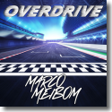 Cover:  Marco Meibom - Overdrive
