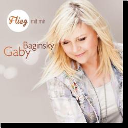 Cover: Gaby Baginsky - Flieg mit mir