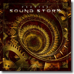 Cover: Sound Storm - Vertigo