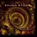 Cover:  Sound Storm - Vertigo