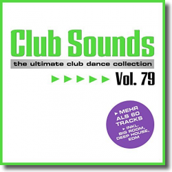 Cover: Club Sounds Vol. 79 - Various Artists