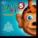 Cover:  Giraffenaffen 5 - Various Artists