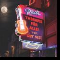 Cover:  Der Rest - Therapie für alle!
