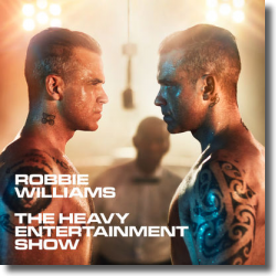 Cover: Robbie Williams - Love My Life