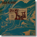 Cover:  The Doors - London Fog 1966