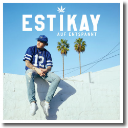 Cover: Estikay - Auf Entspannt