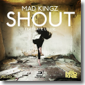 Cover: Mad Kingz feat. Katie Louise - Shout
