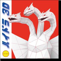 Cover: DAT ADAM - Hydra 3D