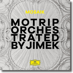 Cover: MoTrip - Mosaik (Orchestrated By Jimek)