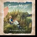 Cover:  Gregor Meyle - Die Leichtigkeit des Seins