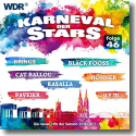 Cover: Karneval der Stars 46 - Various Artists