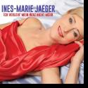 Cover:  Ines-Marie Jaeger - Ich verleih' mein Herz nicht mehr