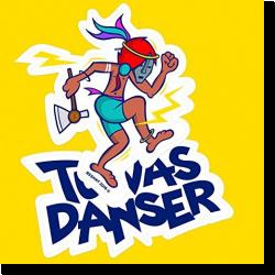 Cover: BSSMNT - Tu vas danser