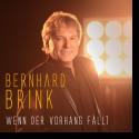 Cover: Bernhard Brink - Wenn der Vorhang fällt