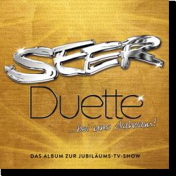 Cover: Seer - Duette … bei uns dahoam!