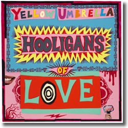 Cover: Yellow Umbrella - Hooligans Of Love