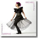 Cover:  Rachael Sage - Choreopraphic