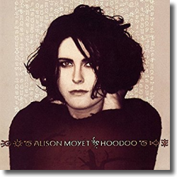 Cover: Alison Moyet - Hoodoo (Deluxe Version)