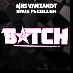Cover: Nils van Zandt & Dave McCullen - Bitch