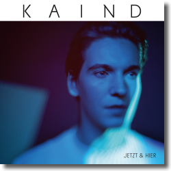 Cover: KAIND - Jetzt & Hier