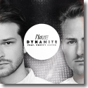 Cover:  Nause feat. Pretty Sister - Dynamite