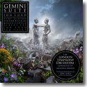Cover:  Jon Lord - Gemini Suite (2016 Reissue)