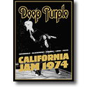 Cover: Deep Purple - California Jam 1974