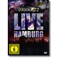 Cover: Versengold - Live in Hamburg