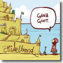 Cover:  Die Tüdelband - Ganz Goot