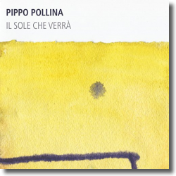 Cover: Pippo Pollina - Il sole che verrà