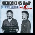 Cover: Niedeckens BAP - Lebenslänglich im Heimathafen Neukölln (live)
