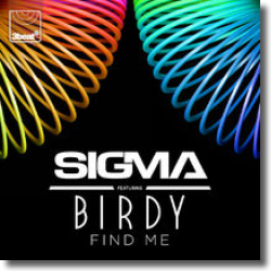 Cover: Sigma feat. Birdy - Find Me