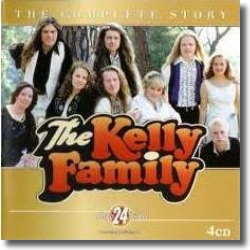 Cover: The Kelly Family - The Complete Story