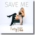 Cover:  KatyBee - Save Me