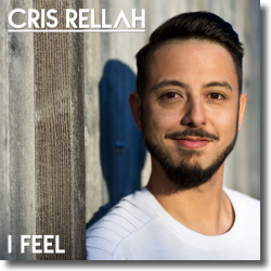 Cover: Cris Rellah - I Feel