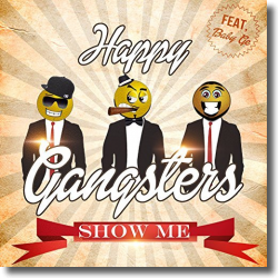 Cover: Happy Gangsters feat. Baby Ge - Show Me