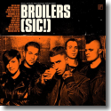 Cover: Broilers - (sic!)