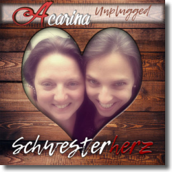 Cover: Acarina - Schwesterherz
