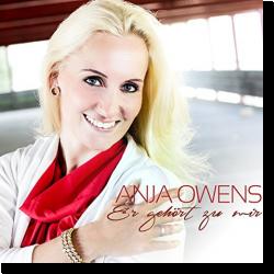 Cover: Anja Owens - Er gehört zu mir