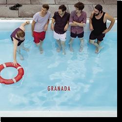 Cover: Granada - Granada