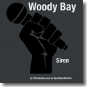 Cover:  Woody Bay - Siren