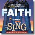 Cover: Stevie Wonder feat. Ariana Grande - Faith