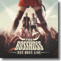 Cover:  The BossHoss - Dos Bros Live